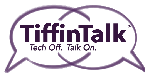 tiffintalk logo 922 rounded150